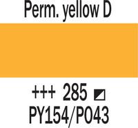Cobra Study 40ml 285 Pysyvä keltainen D