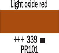 Cobra Study 40ml 339 Oksidi punainen L