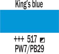 Cobra Study 40ml 517 Kuninkaan sininen
