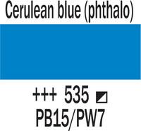 Cobra Study 40ml 535 Taivaansininen (phthalo)