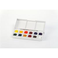 W&N Cotman Sketchers Pocket box 12 x 1/2 nappia