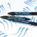 W&N Brushmarker Turquoise (C247)