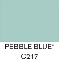 W&N Brushmarker Pebble blue (C217)