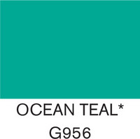 W&N Brushmarker Ocean teal (G956)