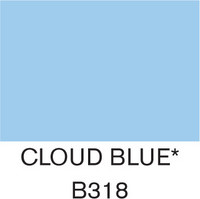W&N Brushmarker Cloud blue (B318)
