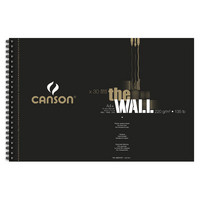 Tussipaperi Canson The Wall A4+ 220g