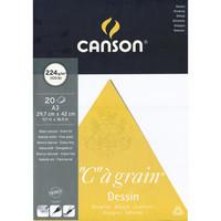 Piirustuslehtiö A3 Canson