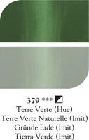 DR Georgian öljyväri 38ml 379 Terre verte (hue)