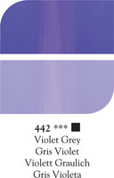 DR Georgian öljyväri 38ml 442 Violet grey