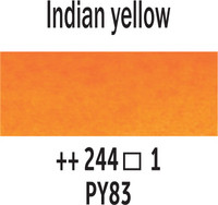 Gogh akv. 10ml 244 Indian yellow
