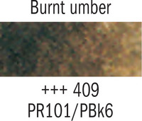Gogh akv. 10ml 409 Burnt umber