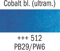 Gogh akv. 10ml 512 Cobalt blue