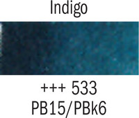 Gogh akv. 10ml 533 Indigo