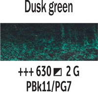 Gogh akv. 10ml 630 Dusk green