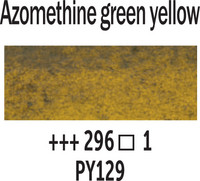 Van Gogh akv. 296 Azo green yellow