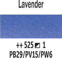 Van Gogh akv. 525 Lavender