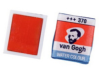 Van Gogh akv. 592 Quin purple red
