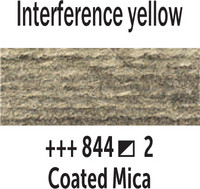 Van Gogh akv. 844 Interference yellow