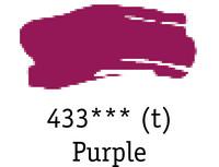 DR System 3 acrylic 150ml 433 Purple
