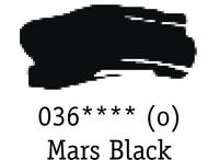 DR System 3 acrylic 150ml 036 Mars black