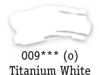 DR System 3 acrylic 500ml 009 Titanium white