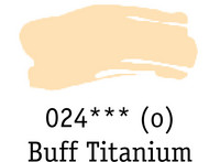 DR System 3 acrylic 500ml 024 Buff titanium