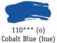 DR System 3 acrylic 500ml 110 Cobalt blue (hue)
