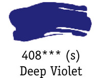DR System 3 acrylic 500ml 408 Deep violet