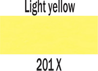 Ecoline Brushpen 201 LIGHT YELLOW