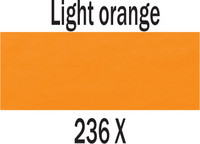 Ecoline Brushpen 236 LIGHT ORANGE