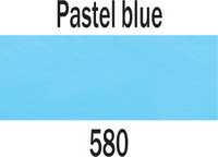 Ecoline Brushpen 580 PASTEL BLUE