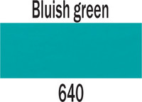 Ecoline Brushpen 640 BLUISH GREEN