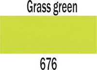 Ecoline Brushpen 676 GRASS GREEN