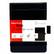 HM Report & Art luonnos/muistikirja A6 (64) 130g