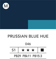 L&B Flashe Acrylic 80ml 064 Cobalt blue hue