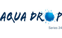 AQUA DROP 30ml Sapphire blue