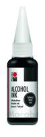 Marabu Alcohol ink 20 ml 073 black