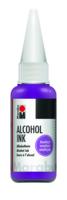 Marabu Alcohol ink 20 ml 081 amethyst
