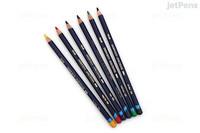 Derwent Inktense 6 kynän minisetti