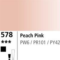 DR Aquafine Gouache 578 15ml Portrait Pink