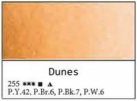 White Nights akvarellinappi 255 Dunes