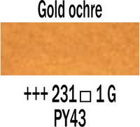 Rembrandt akv. Gold Ochre