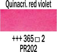 Rembrandt akv. Quinared Violet