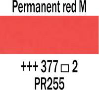 Rembrandt akv. Permanent Red Medium