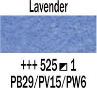 Rembrandt akv. Lavender