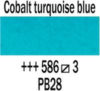 Rembrandt akv. Cobalt Turquoise Blue