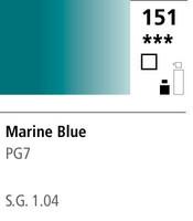 FW Acrylic ink 29,5ml 151 Marine blue
