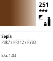 FW Acrylic ink 29,5ml 251 Sepia