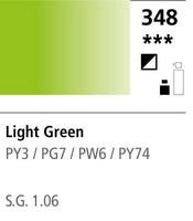 FW Acrylic ink 29,5ml 348 Light green