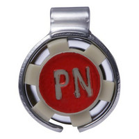 Pigma Micron PN 19 Red
